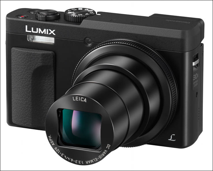 Getting the Most from This Compact Travel Zoom Camera Photographers Guide to the Panasonic Lumix DC-Zs70//Tz90