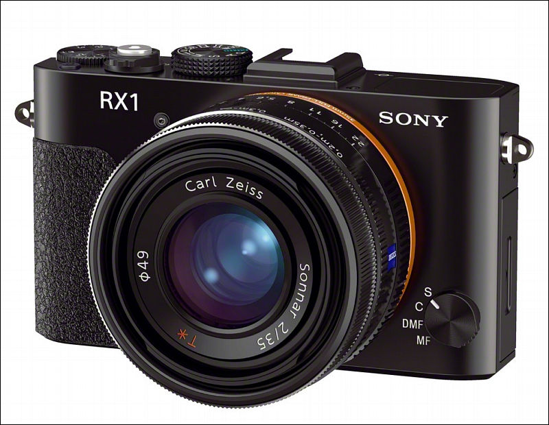 Sony RX1 and R1R Full Frame mirrorless - Personal View Talks