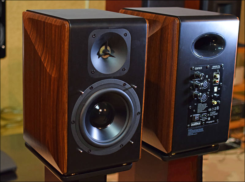 Edifier S3000 Pro New Flagship Speaker Personal View Talks