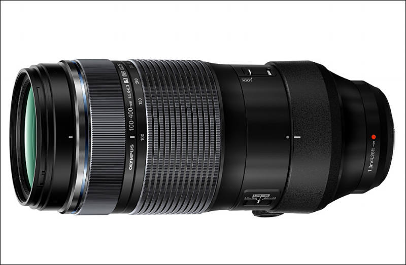 Lens Bubbles: Canon EF 100mm f2.0 - An L Lens Without the