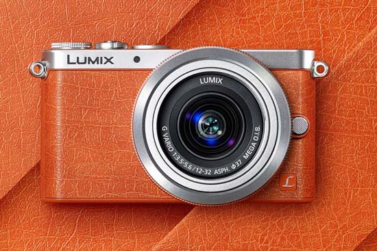 Image result for panasonic lumix gm1