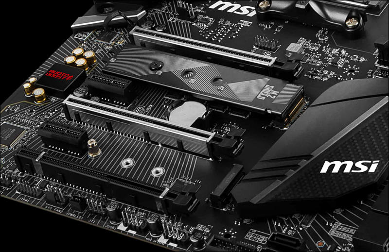 AMD AM4 Motherboards Selection Guide for Video Editors