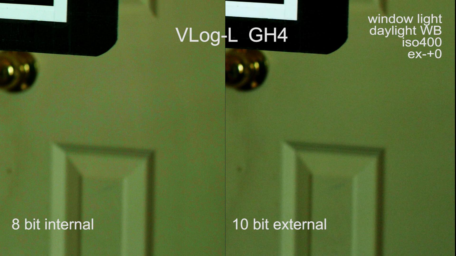 GH4 Firmware 2 3, V-log for $99, Epic Panasonic marketing