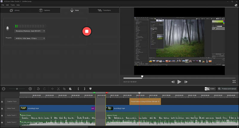 acdsee video studio 2 editing software reviews